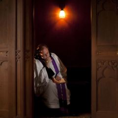 Support laws ending the seal of the Catholic confessional? This is what you are asking for…