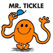 Lock up Mr Men