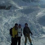 ski en montagne