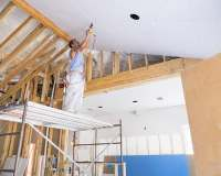 Cathedral Ceilings Insulation | Bernardi Building Supply