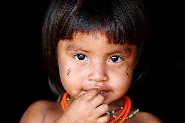 ECA e os direitos das crianças indígenas