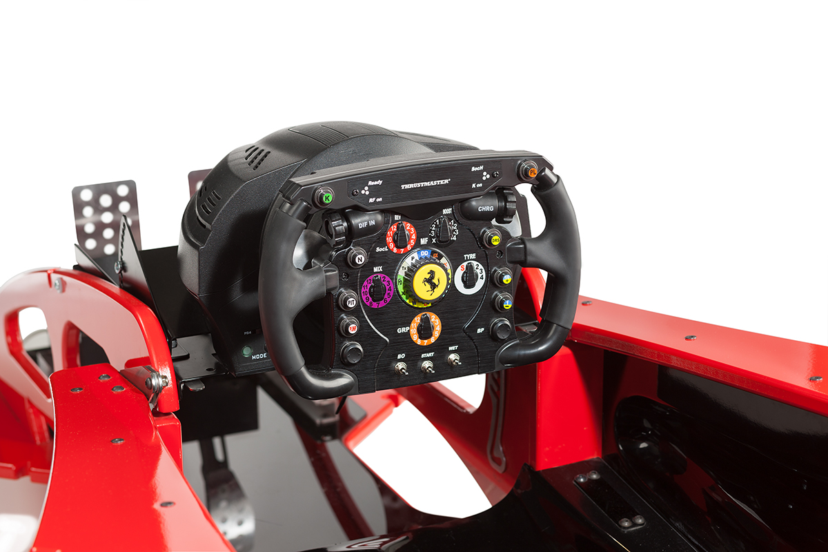 F1 Race Buy A F1 Cockpit Simulator | Bernax Race Simulators