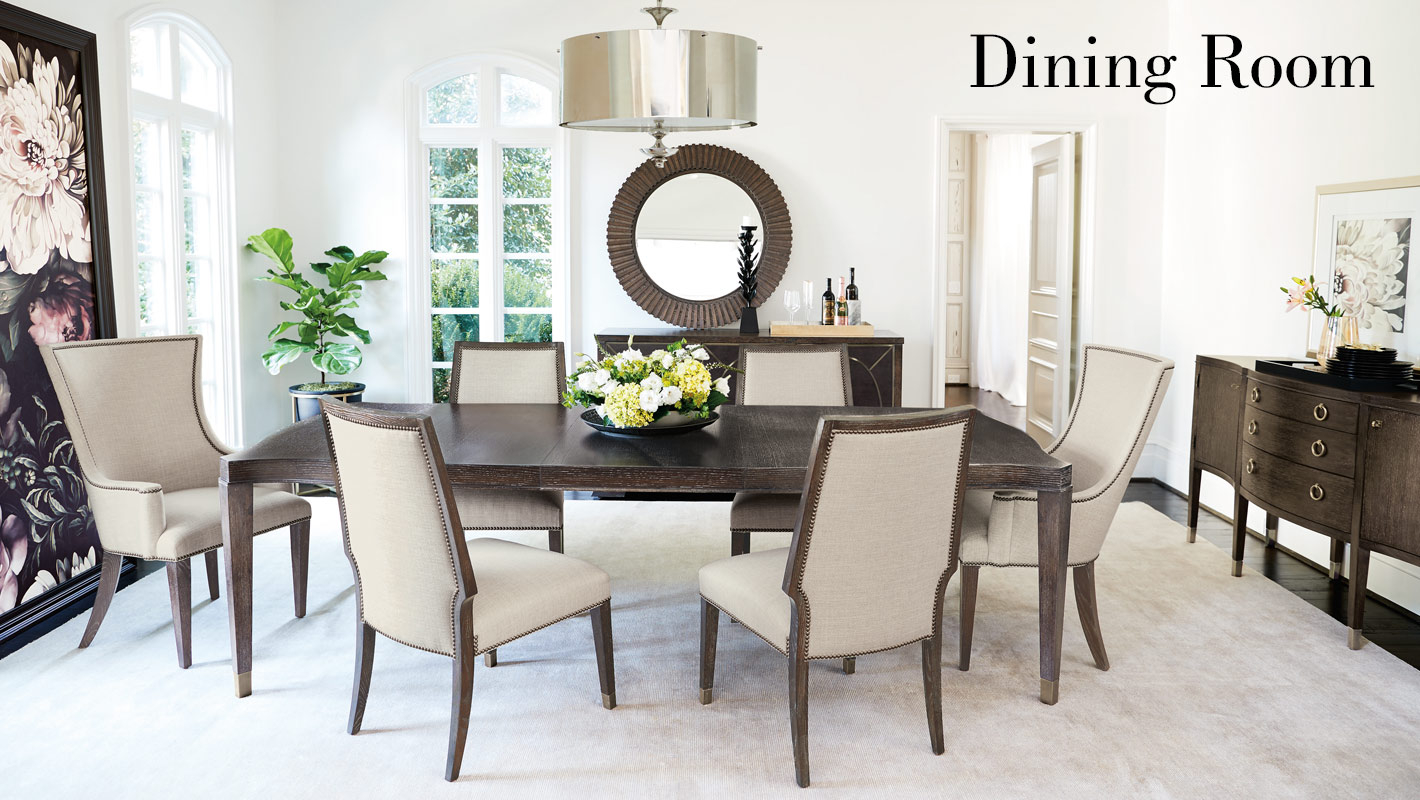 Breakfast Room Tables Dining Room Bernhardt