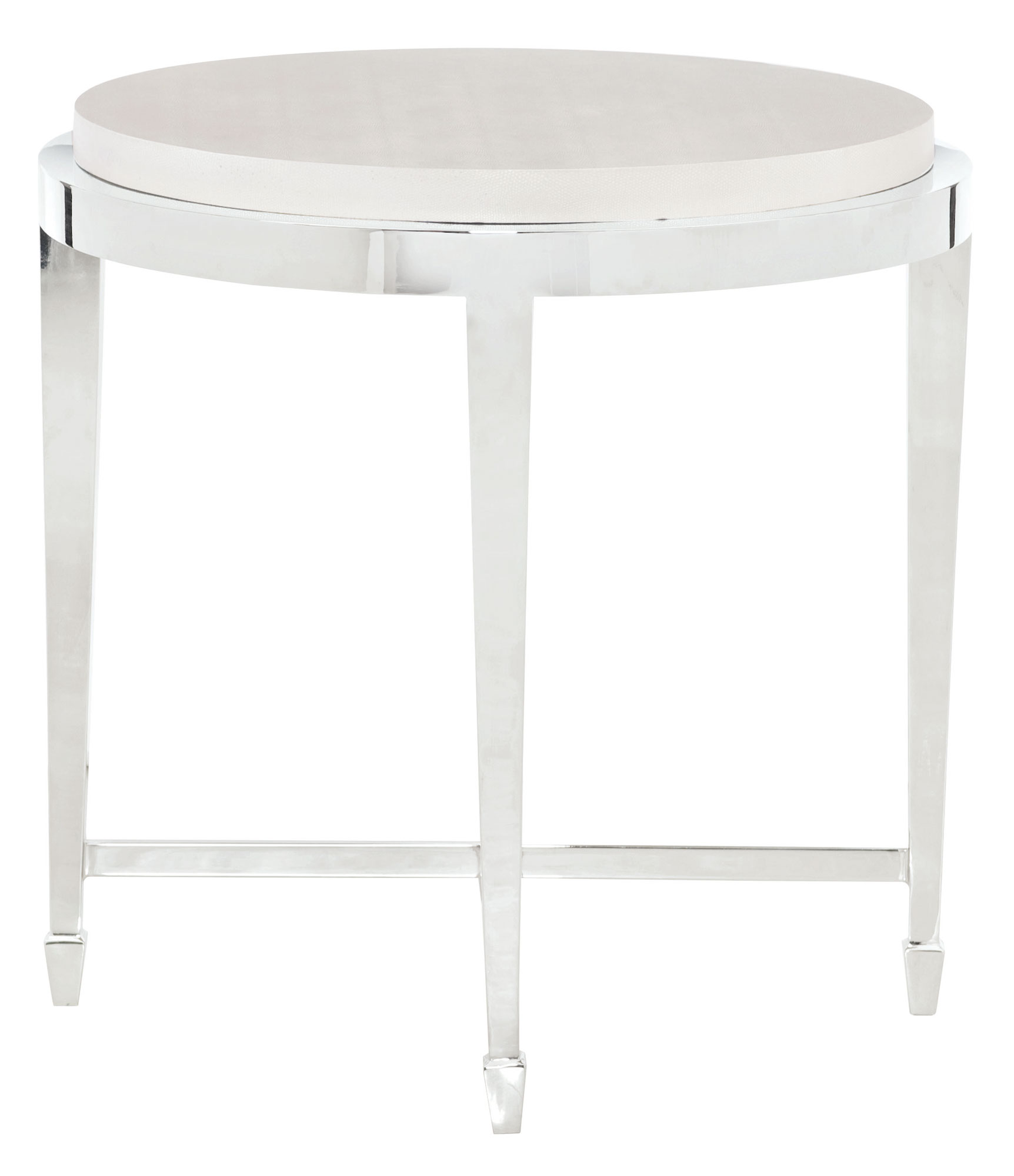 Circular End Tables Round End Table Bernhardt