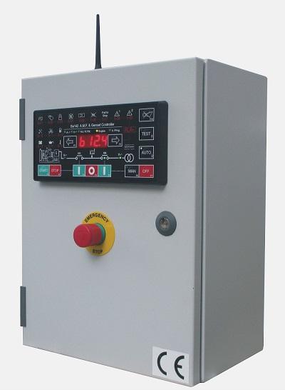 Eaton 200 Amp Manual Transfer Switch