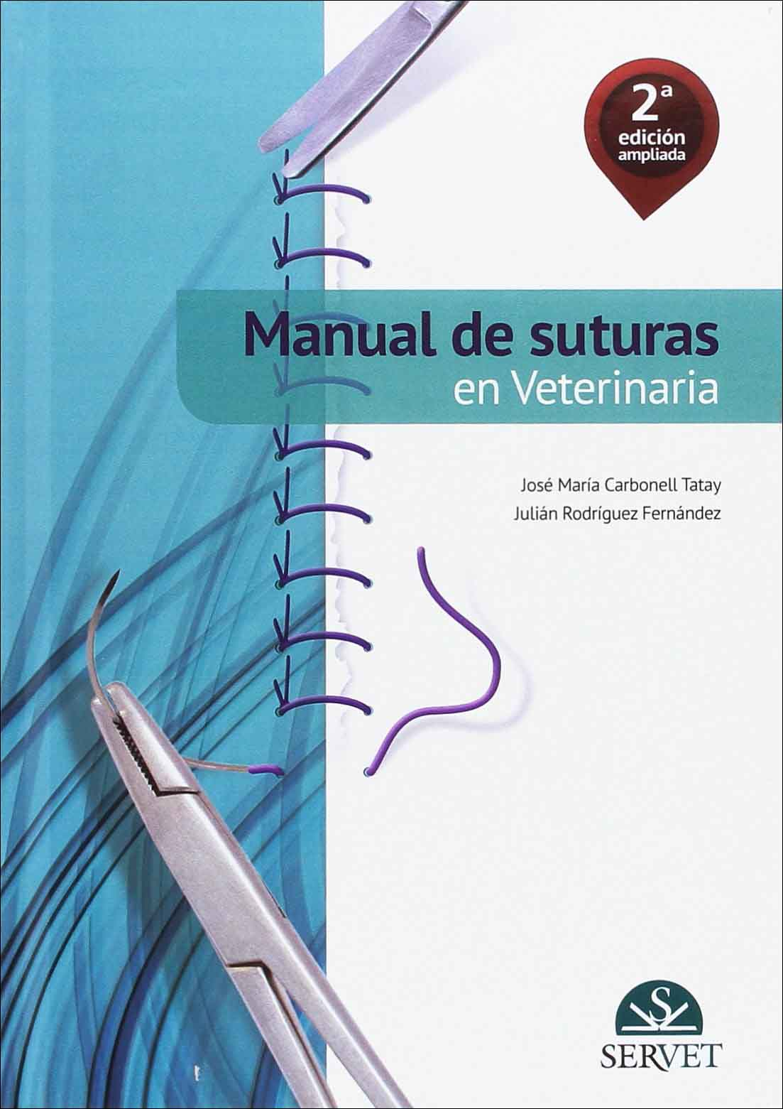 Libros Veterinaria Gratis Manual De Suturas En Veterinaria