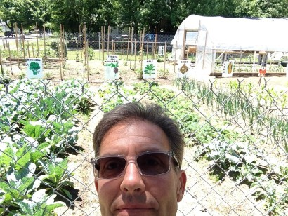 Green Sanctuary and Community Outreach & Social Action Committees: Fresh Start Children's Garden Project @ Fresh Start Children's Garden | Benton Harbor | Michigan | United States