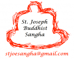 St. Joseph Buddhist Sangha @ St. Joseph Public Library; Community Room | Saint Joseph | Michigan | United States