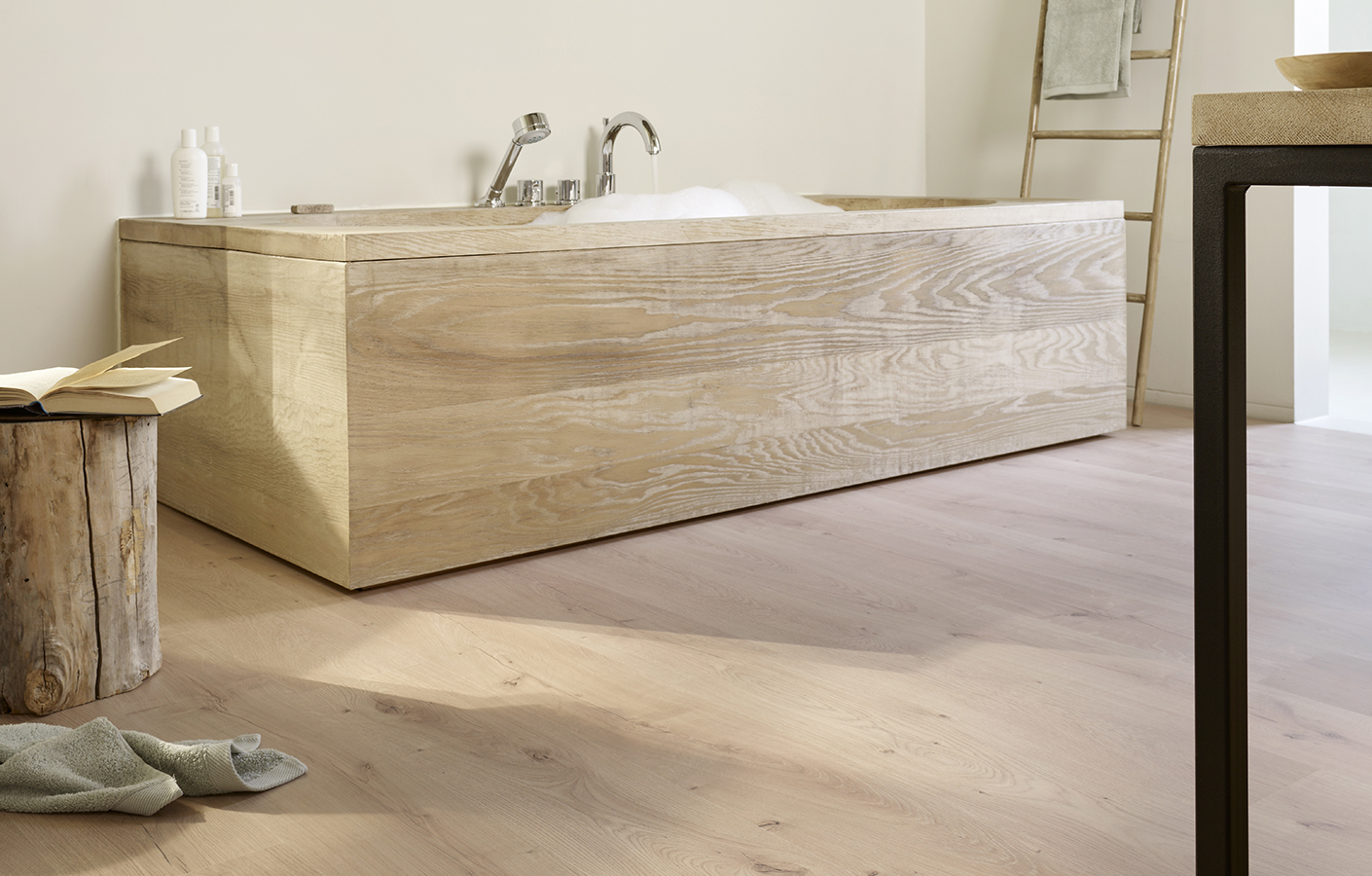 Berry Alloc Revendeur How To Pick The Perfect Bathroom Flooring And Walls Berryalloc