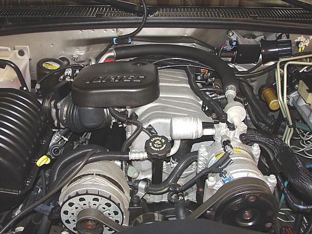 1998 k2500 engine diagram