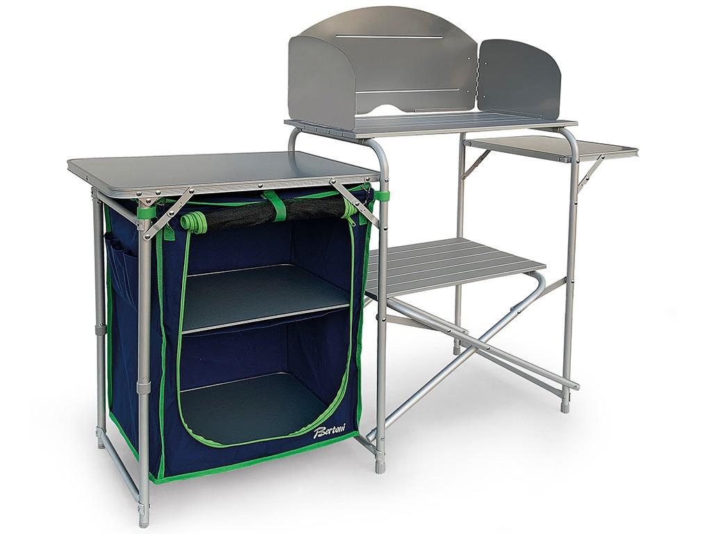 Mobile Cucina Da Campeggio Usato | Fornello Da Campeggio Leroy ...