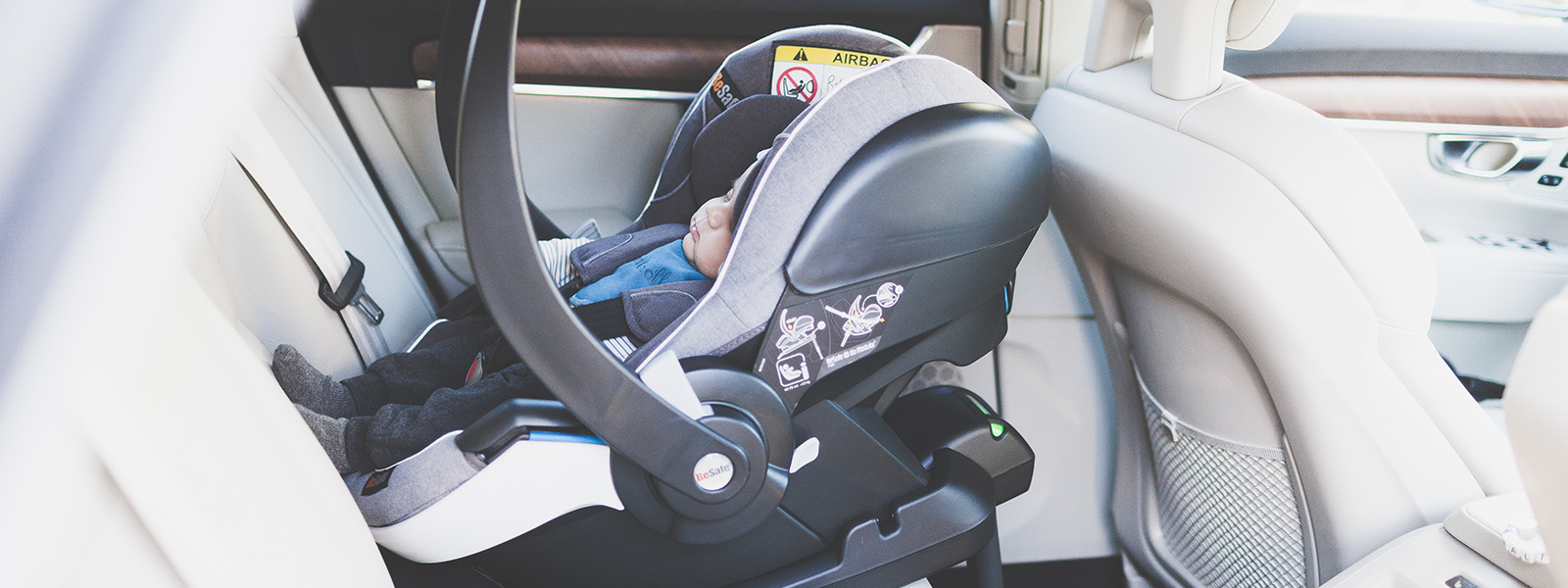 Newborn Car Seat Set Up When To Change Car Seats For Children A Full Overview