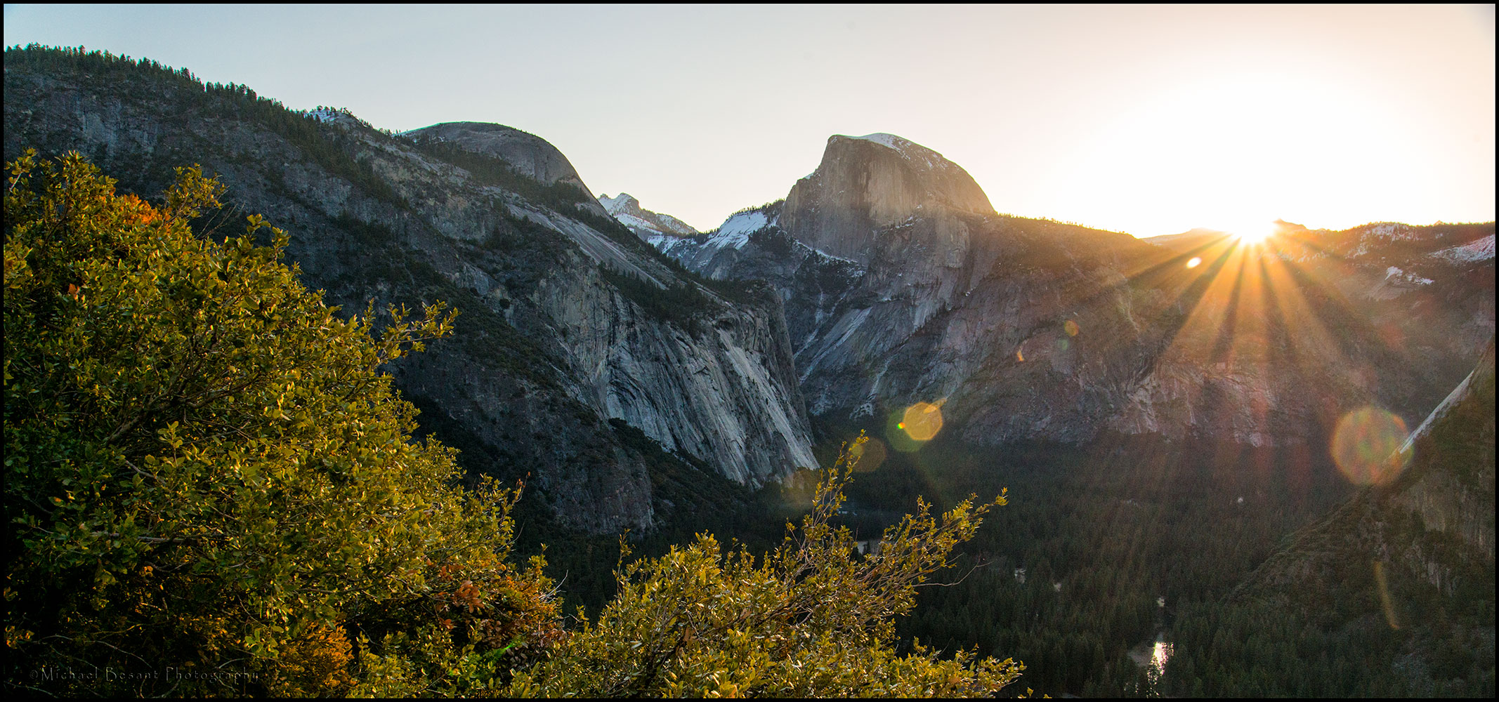 Microsoft Wallpaper Fall Yosemite Michael Besant Photography