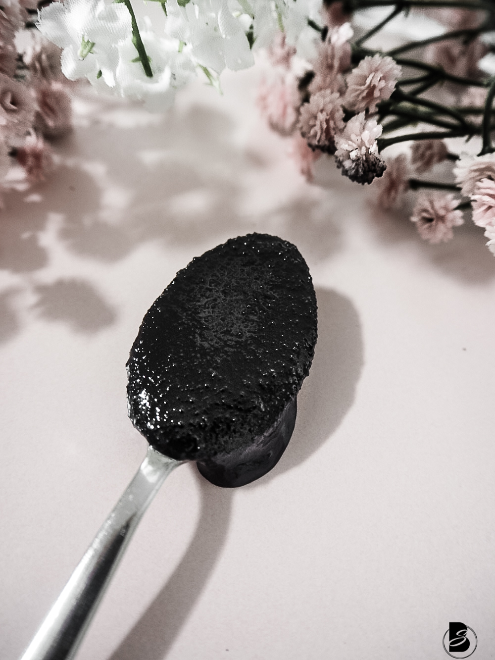 Black Mask Selber Machen Diy Activated Carbon Peeling And Peel Off Mask Selfmade