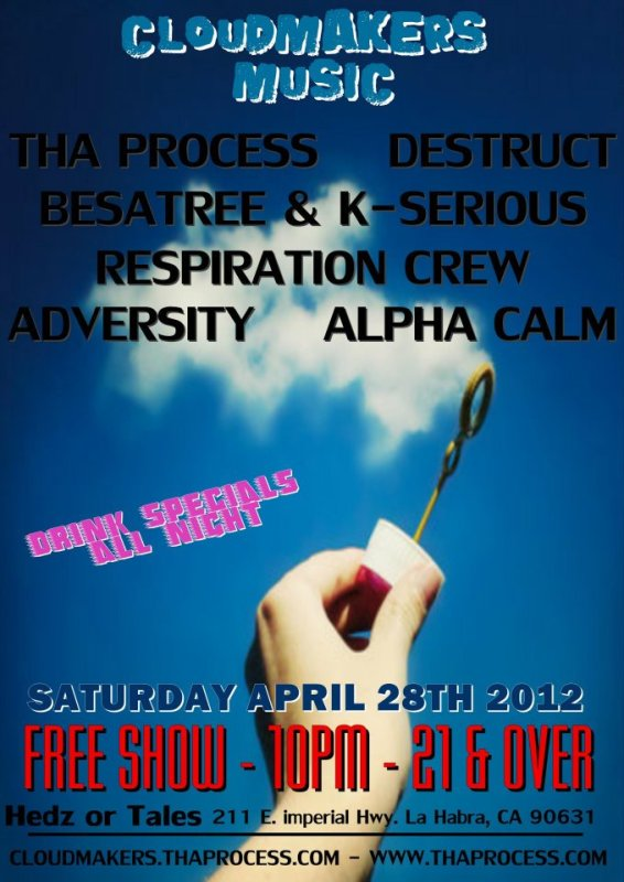 4-28-12 cloudmakers