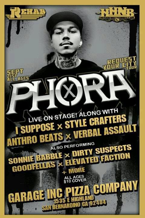phora