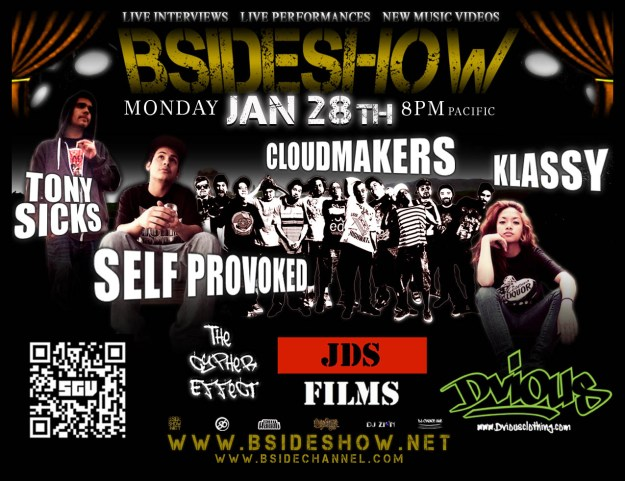 bsideshow