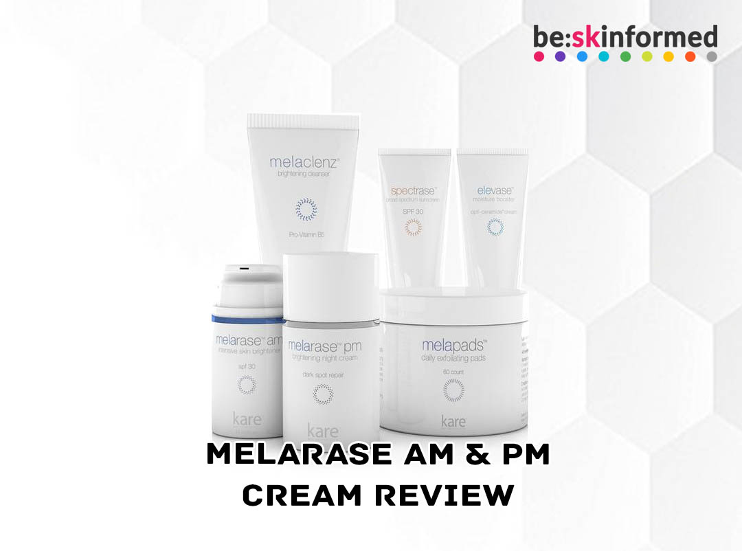 Am Pm Melarase Am Pm Cream Review 2019 Be Skinformed
