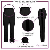 What Is White Tie? A Guide To The Most Formal Dress Code