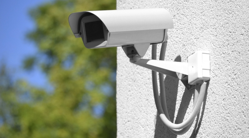 Surveillance, security camera, monitoring, CCTV