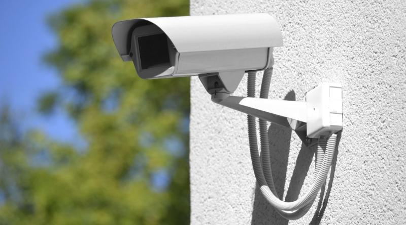 Surveillance, security camera, monitoring, CCTV