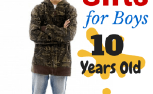 75 Best Toys For 10 Year Old Boys Must See 2019