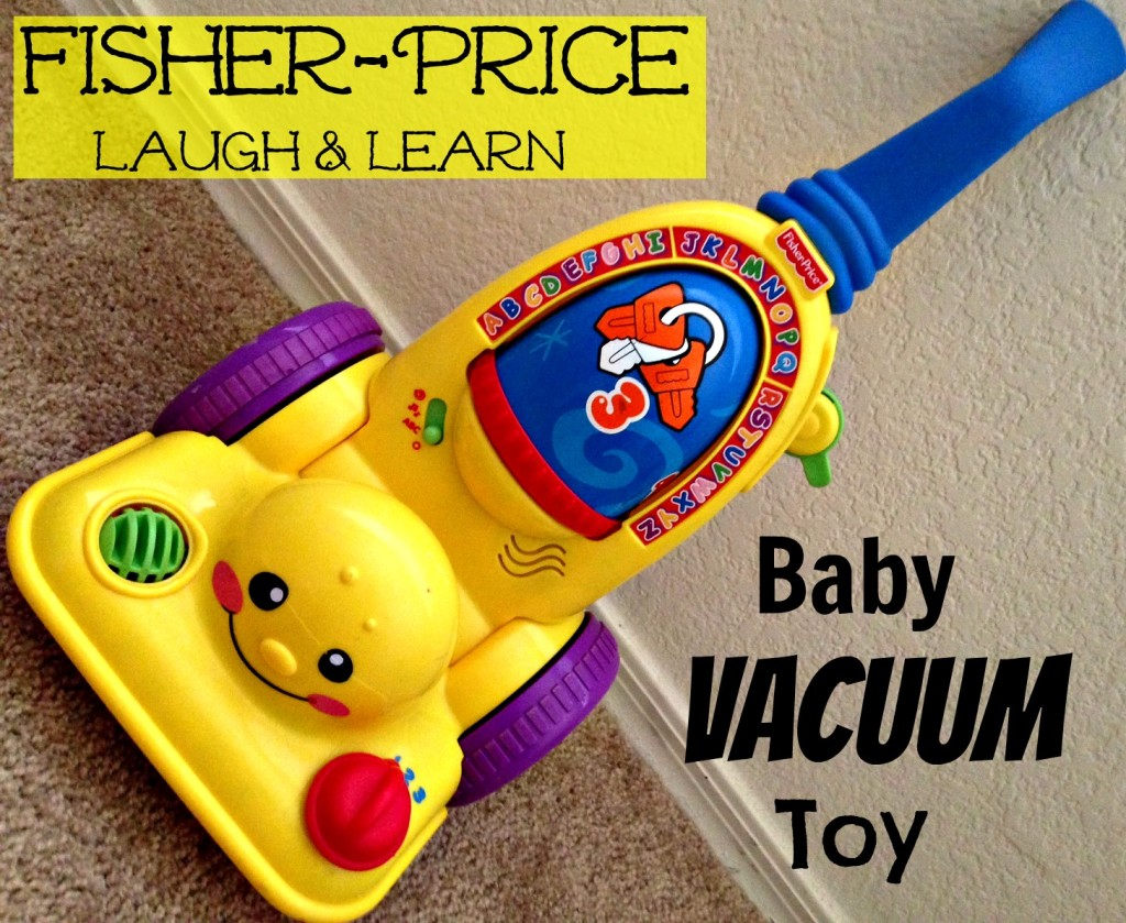Baby Toys Sale Fisher Price Baby Vacuum Toy