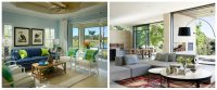 Tropical living room: best trends and features of tropical ...