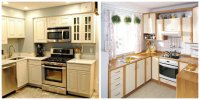 Small kitchen ideas 2019: choose one of top ideas for ...