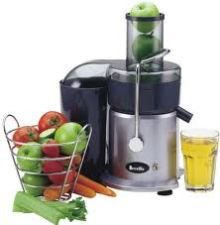 Best juicers on the market image
