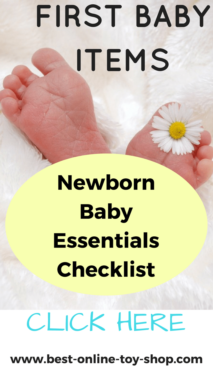 Newborn Babies Online Shopping The Only Newborn Baby Essentials Checklist You Will Ever Need