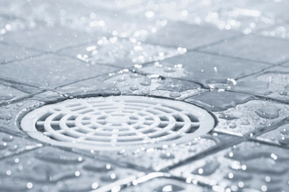 How to Clean your shower drain system