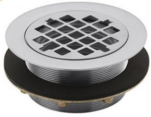 KOHLER K-9132-CP Shower Floor Channel Drainage system with 2 Inch outlet Review