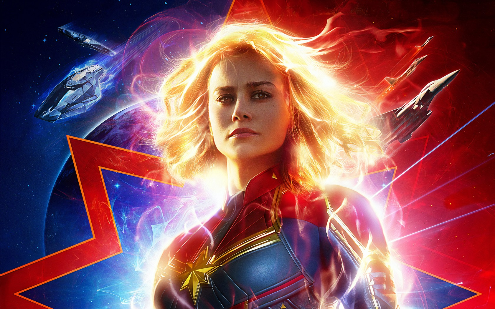 Dc Comics Wallpapers Hd Wallpaper Captain Marvel 2019 5120x2880 Uhd 5k Picture Image