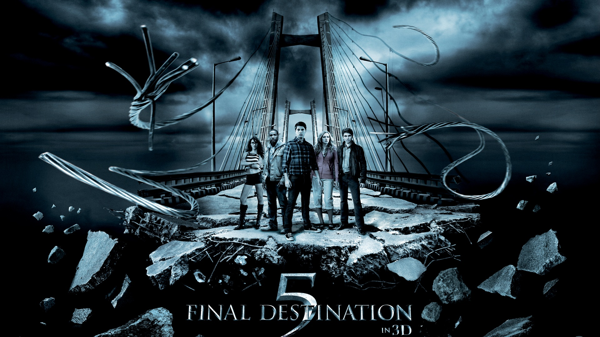 Iphone 5s Wallpaper Fall Wallpaper Final Destination 5 Hd 1920x1200 Hd Picture Image