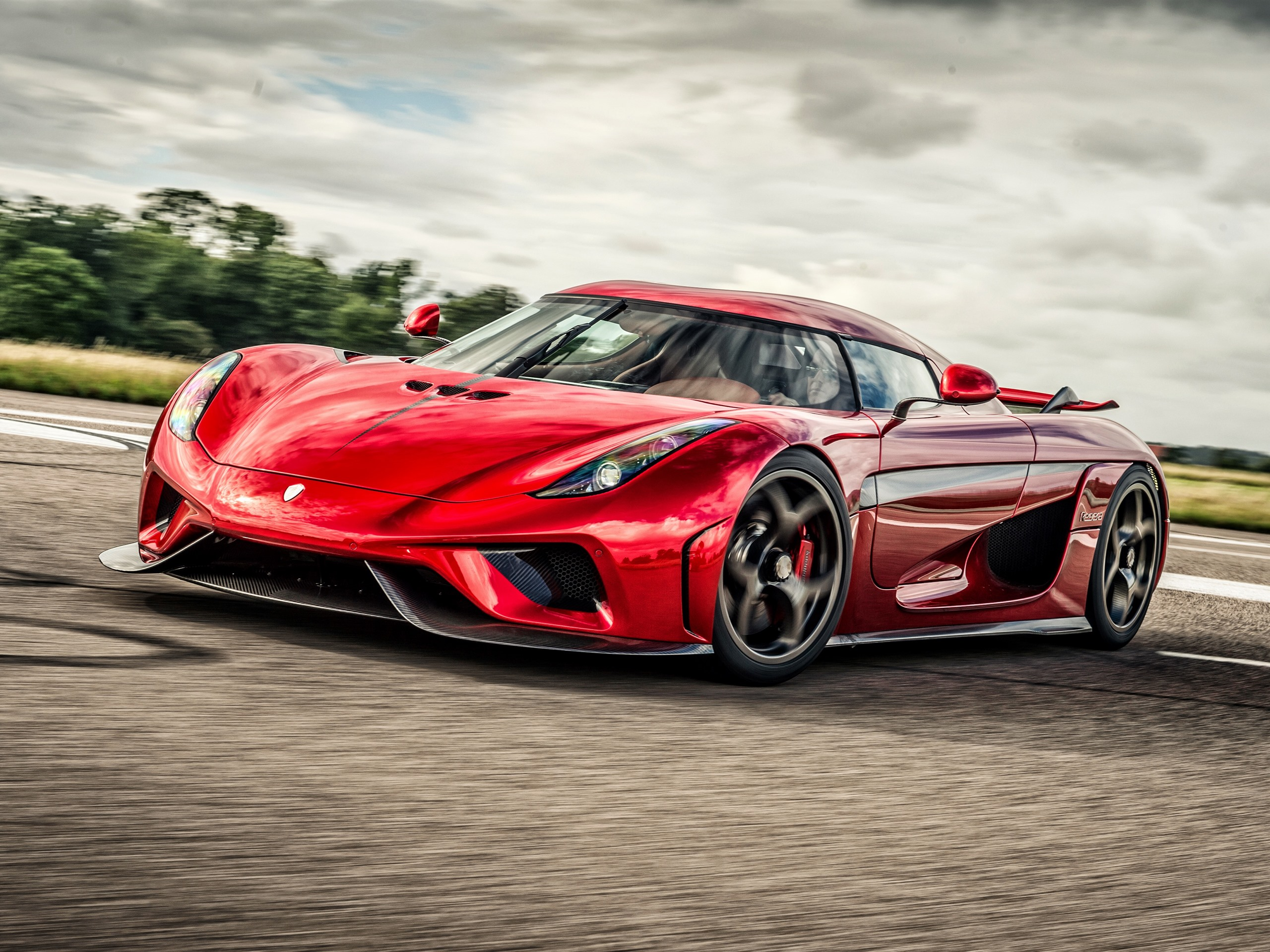 Car Wallpaper Iphone X Koenigsegg Red Supercar Front View 1242x2688 Iphone Xs Max
