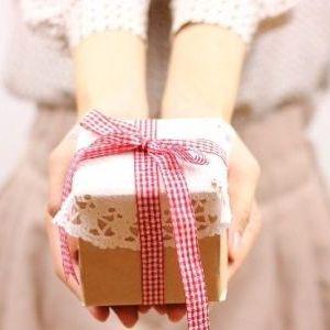 プレゼントはどう選ぶ?