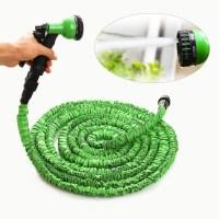 Magic Hose Pipe 100 Ft - Flexible Garden Hose - best4buy.pk