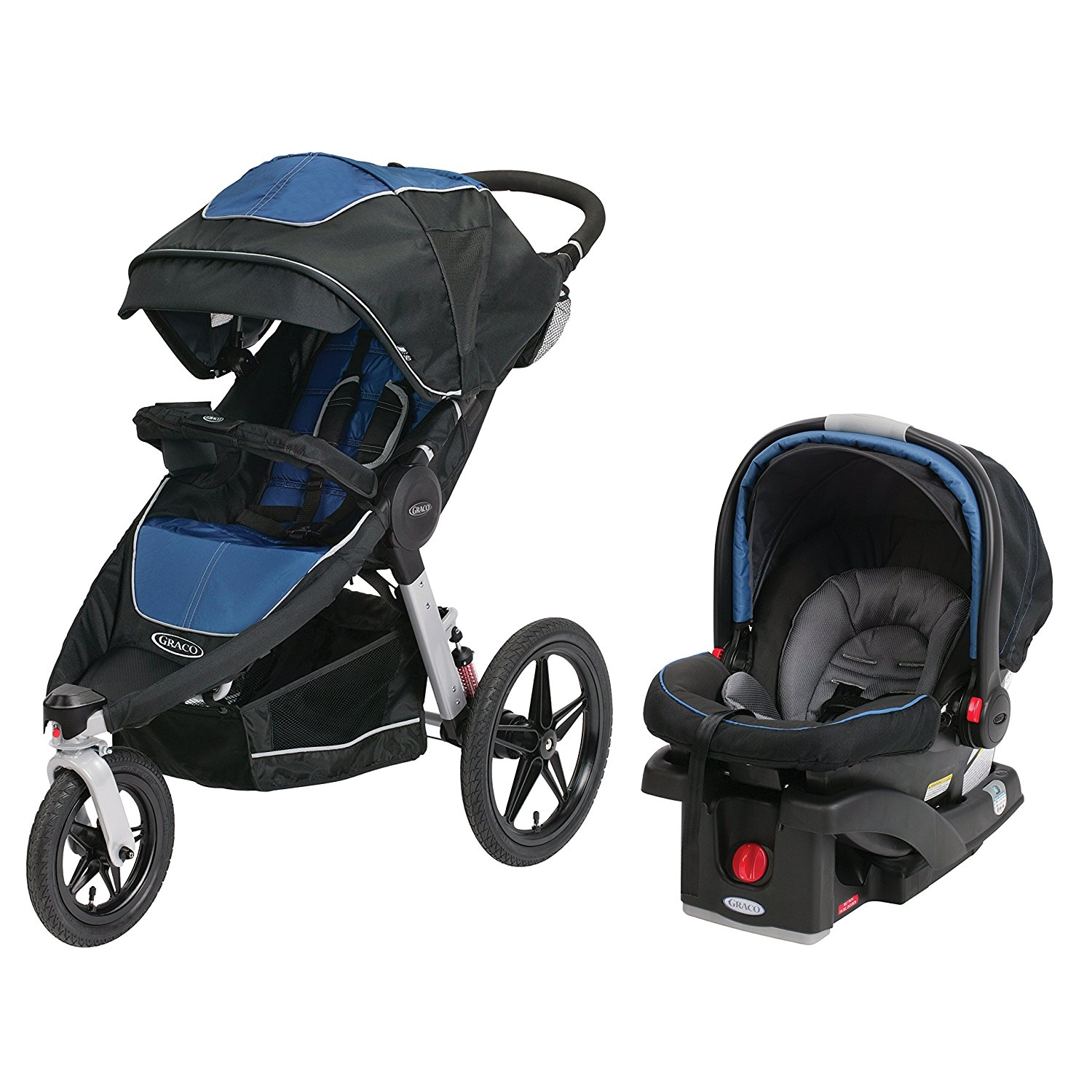 Britax Car Seat With Stroller Safest And Best Baby Car Seat And Stroller Combo