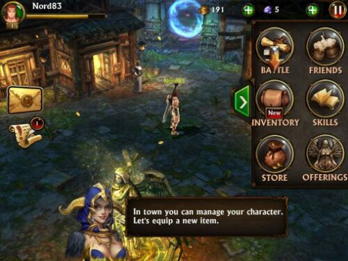 download game wild blood apk data offline
