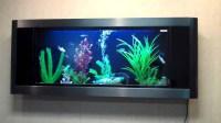 Aquavista 500 Wall Mounted Aquarium Rama | Aquarium Design ...