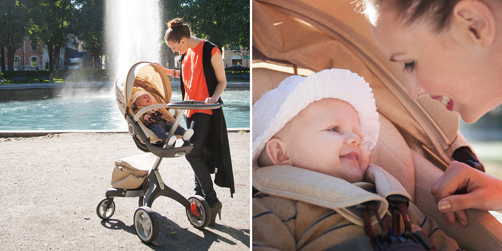 Stokke Stroller Weight Stokke Xplory Stroller Review A Good Pushchair And