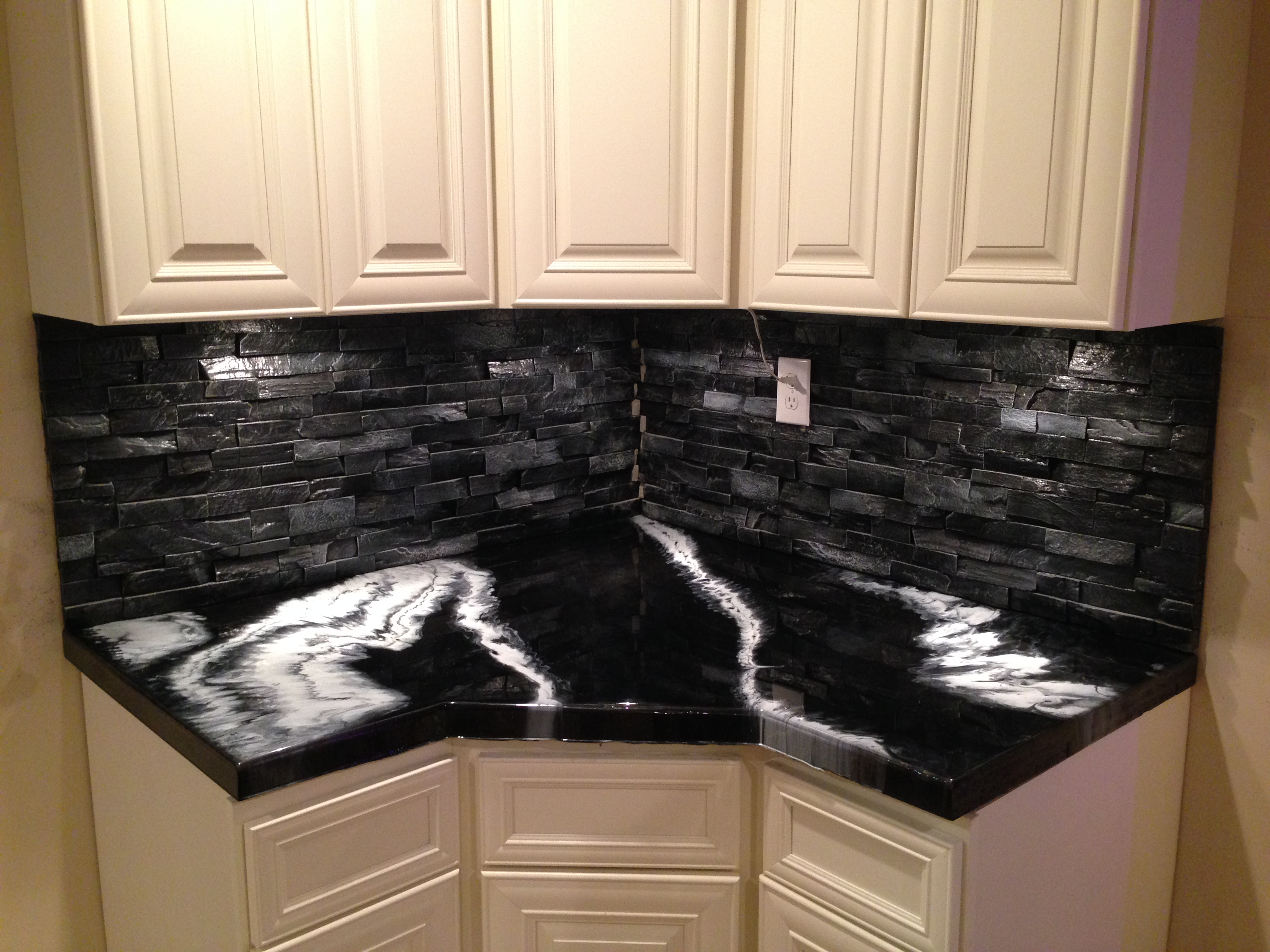 Concrete Countertop Manufacturers Best Backsplash Manufacturers And Contractors Directory