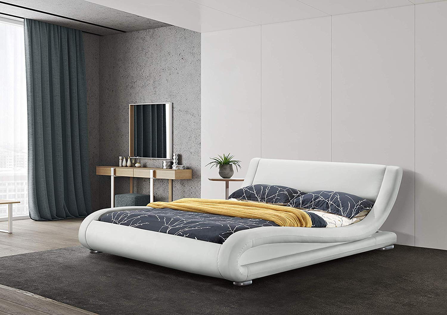 Is A Platform Bed Comfortable Best Platform Beds You Will Love At First Sight 2019 Free Shipping