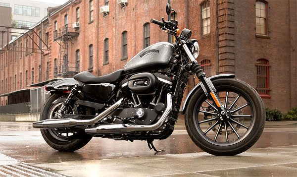 Harley Davidson Sportster Iron 883 Review - Pros, Cons, Specs  Ratings