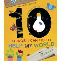 Earth Day books and read-alouds (3/4)