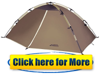Best Tent for Motorcycle Camping, Review in 2016/2017