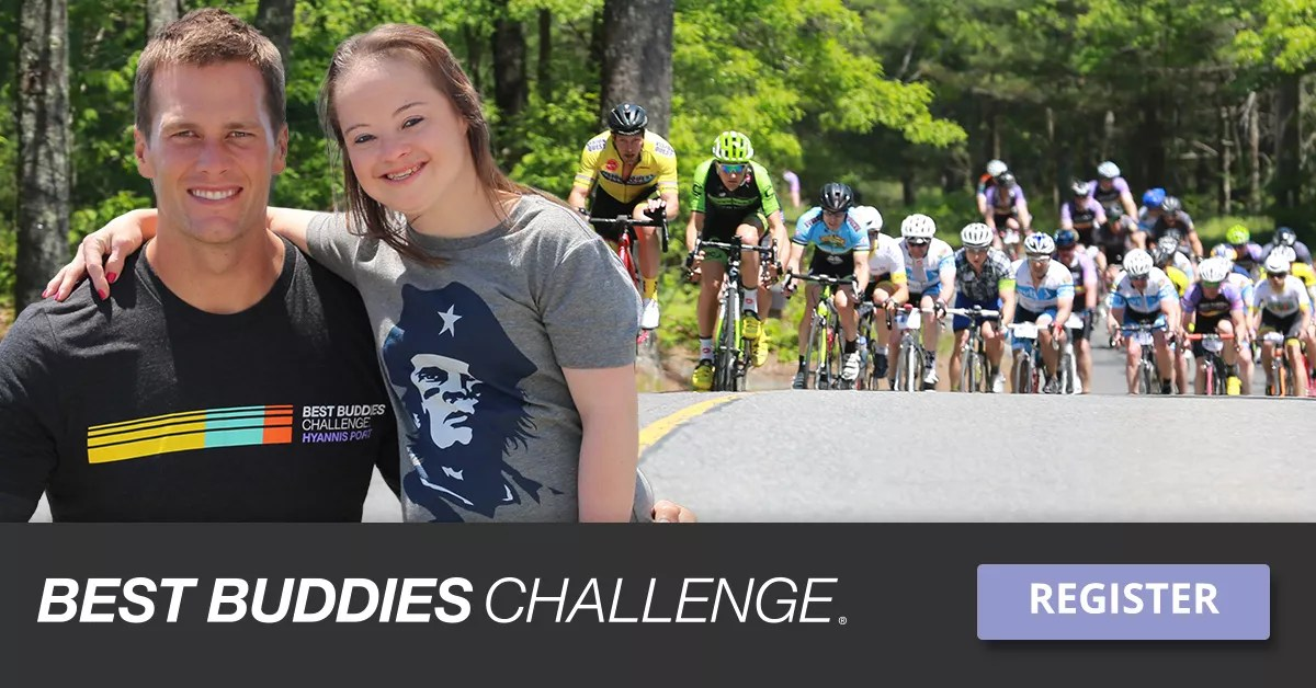 Best Buddies ChallengeBest Buddies Challenge - best buddies organization