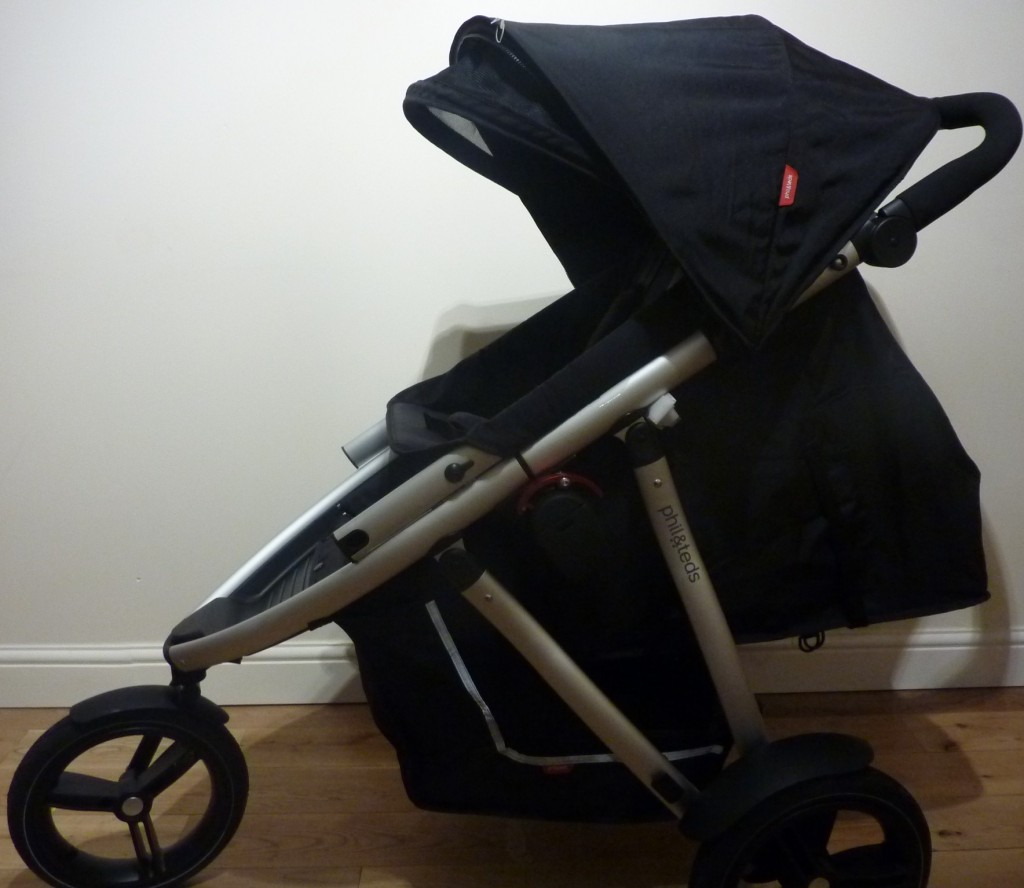 Phil And Teds Double Buggy Vibe Phil Teds Vibe 2 Review By Theresa Best Buggy