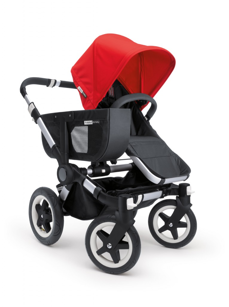 Bugaboo Donkey Duo Or Twin Bugaboo Donkey Best Buggy